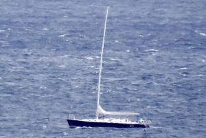Photo of JAM ship