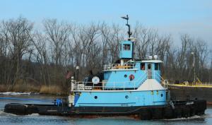 Photo of SARAH ANN ship