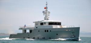 Photo of M/Y CEYLAN ship