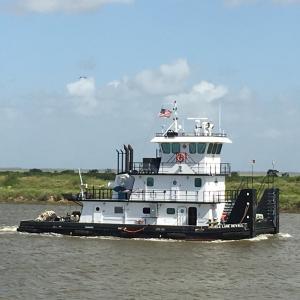 Photo of MIKAELA LANE DEVALL ship