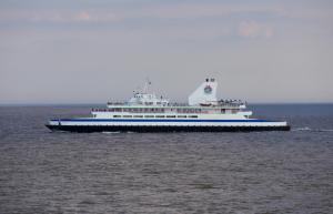 Photo of MV DELAWARE ship