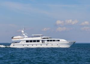 Photo of SAVANNAH ship