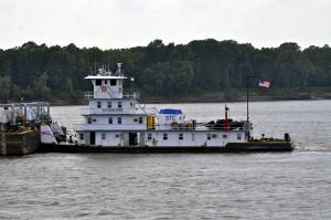 Photo of BAXTER SOUTHERN ship