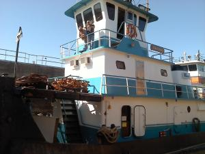 Photo of TRISTEN ship