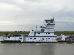 Photo of JUDITH ELLEN ship