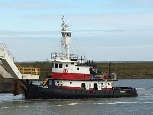 Photo of KATHLEEN ship