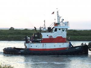 Photo of GERARD D ship