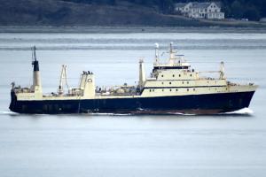 Photo of PACIFIC GLACIER ship