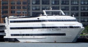 Photo of CORNUCOPIA MAJESTY ship