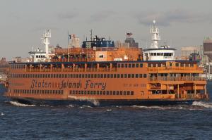 Photo of GUY V MOLINARI ship