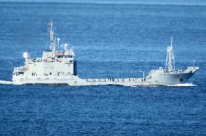Photo of USAV MONTERREY ship