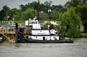 Photo of STONE FUELER ship