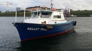 Photo of KELLEY POINT ship
