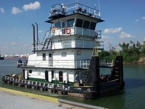 Photo of F. LOGAN ship