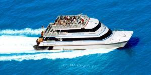 Photo of JET EXPRESS 1 ship