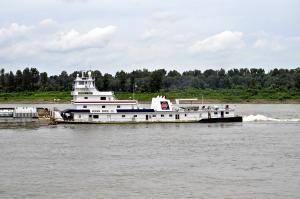 Photo of PATRICIA I HART ship