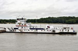 Photo of O H INGRAM ship