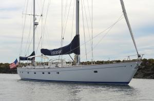 Photo of S/V ATALANTA ship