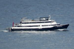 Photo of ISLAND SPIRIT ship
