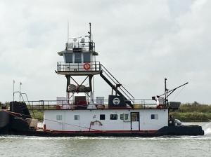 Photo of JOEY DEVALL ship