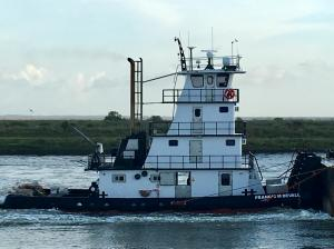 vessel photo FRANCIS M DEVALL