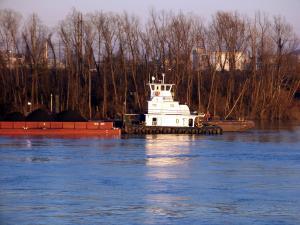 Photo of EGRET ship