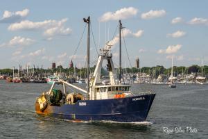 Photo of F/V NOBSKA ship
