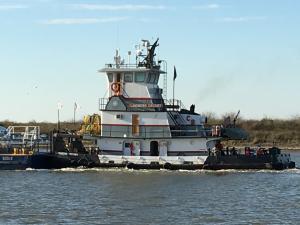 Photo of LINDBERG CROSBY ship