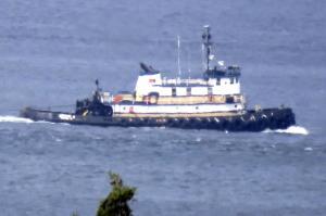 Photo of BRIAN S ship