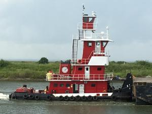 Photo of LONNIE M. BELL ship