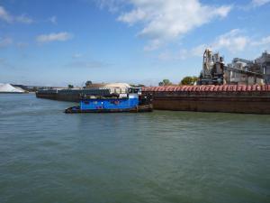 Photo of KIMBERLY SELVICK ship