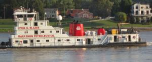 Photo of PAUL G BLAZER ship