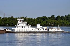 Photo of STARFIRE ship