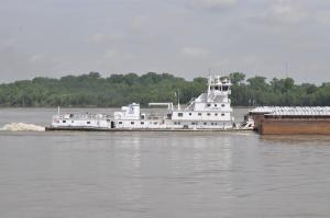 Photo of VIKING QUEEN ship