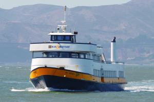 Photo of BAY MONARCH ship