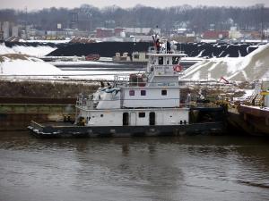 Photo of BECKY ANN ship