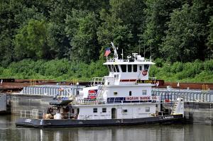 Photo of L B EDGIN ship