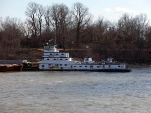 Photo of ALOIS LUHR ship