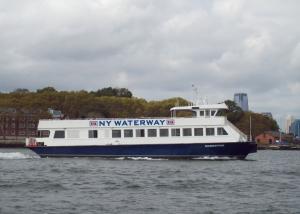 Photo of MANHATTAN ship