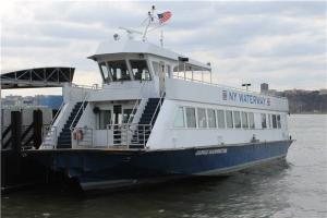 Photo of GEORGE WASHINGTON ship