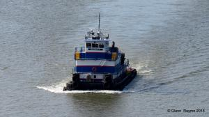 Photo of BUCHANAN12 ship