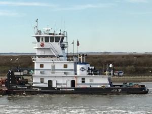 Photo of CAPT RONNIE PAYNE ship