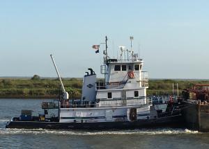 Photo of MEDINA ship
