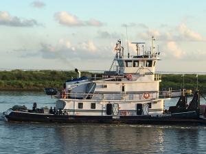 Photo of DIXIE VENGEANCE ship
