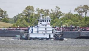 Photo of BIG AL ship