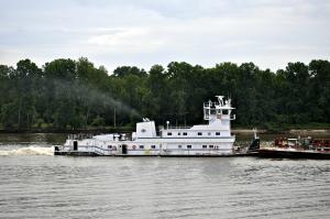 Photo of CITY OF VICKSBURG ship