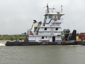 Photo of LANA LOUISE ship