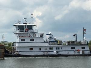 Photo of TINY SANDERSON ship