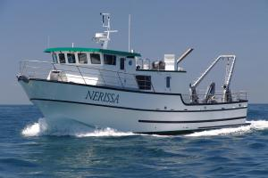 Photo of NERISSA ship