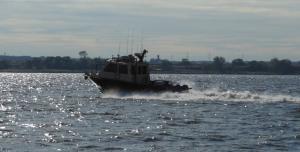 Photo of DAUNTLESS ship